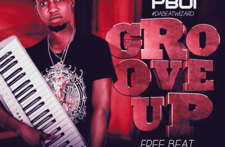 "[Freebeat] Groove Up – ""Freebeat"" (Prod. By P Boi)"