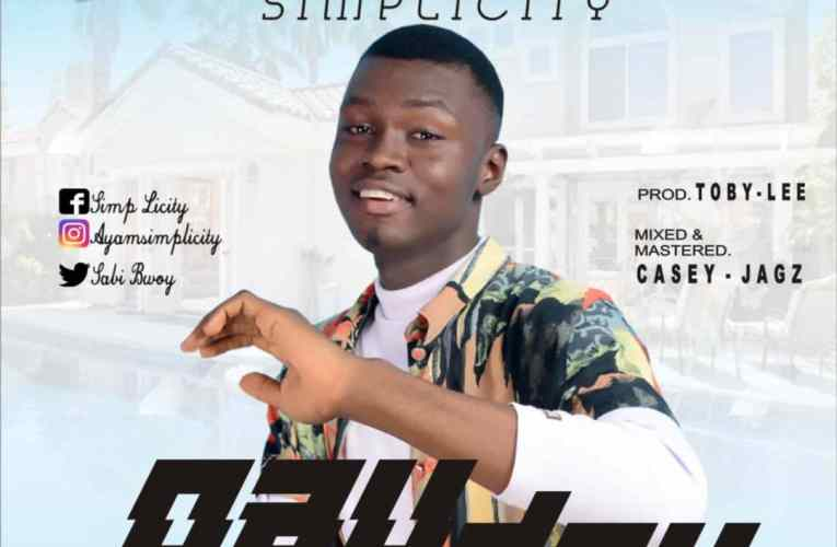 "[Music] Simplicity – ""Pay Day"""