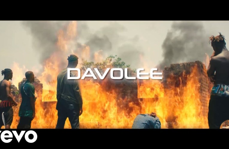 "[Video] Davolee – ""Way"" (Official Video)"