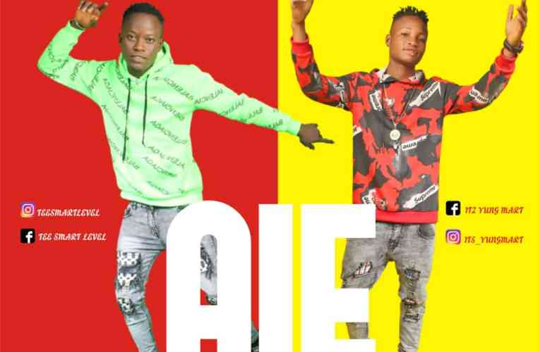 "[Music] Tee Smart x Yung Mart – ""Aje"""