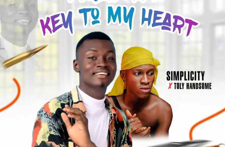 [Music] Simplicity Ft. Toly Handsome – K2MH