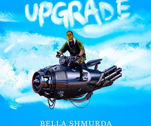 [Music] Bella Shmurda – Upgrade