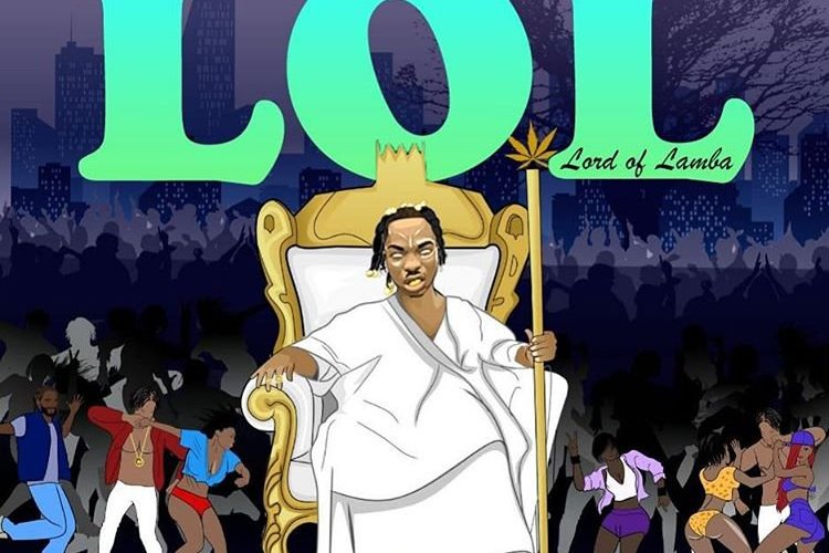 [Album/EP] Naira Marley – Lord Of Lamba (LOL) Full EP
