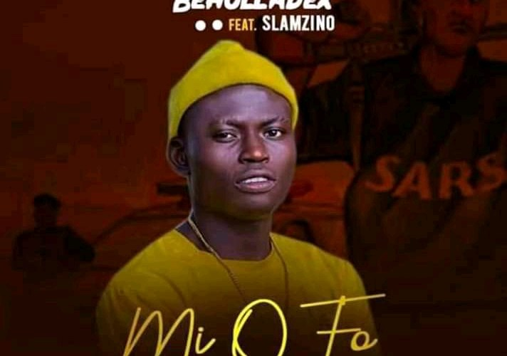 [Music] Beholladex – Mi O Fo