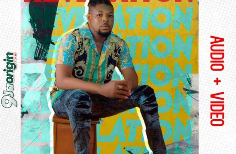 [Video] Bolex – Revelation (Official Video)