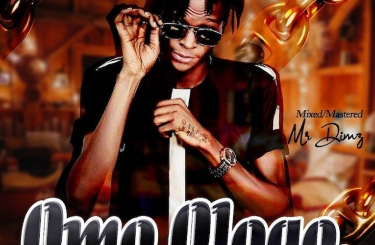 [Audio + Video] Slamkhalifah – Omo Ologo