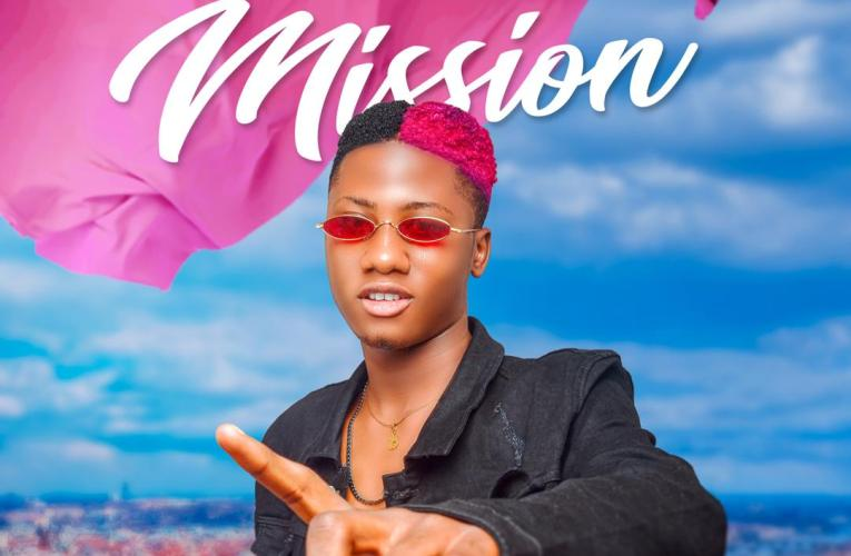 [Music] Flame Boy – Mission