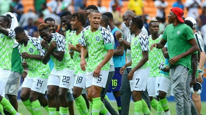 Tunde Disu Gives Shocking Reasons Why Algeria Beat Nigeria 2 – 1