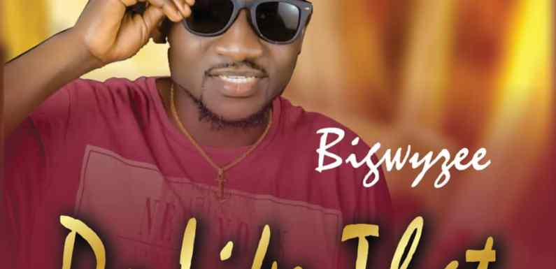 [Music] Bigwyzee – Do Like That (Prod. By Scientificbeat)