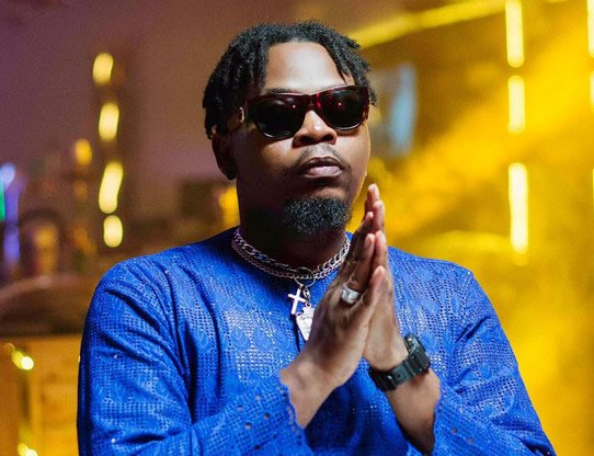 [Gist] #999:- Olamide Announces Wonma! Dance Challenge – N1 Million To Be Won
