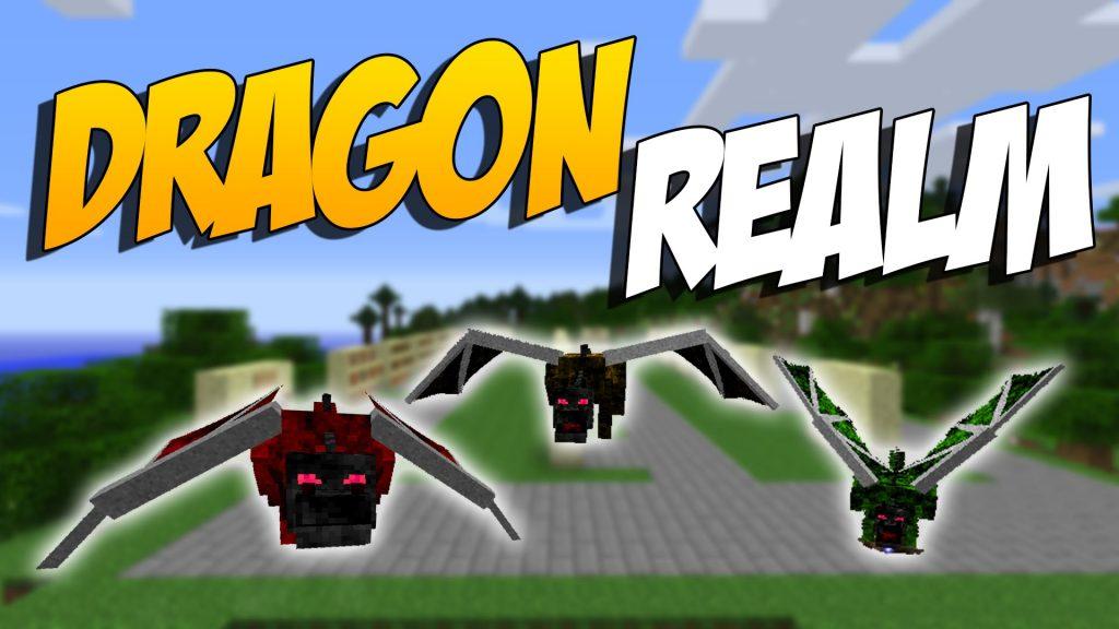 54 Ball Mod Dragon 2 Minecraft 1 Z Mod