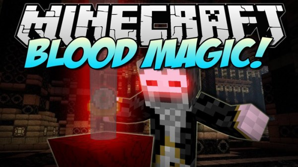 Blood Magic Mod 11121102 Download Miinecraftorg