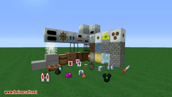Industrial Craft 2 Mod 1.12.2/1.11.2 (Power & Machines ...