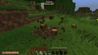 Whole Tree Axe Mod 1.12.2/1.10.2 (Better Than Timber
