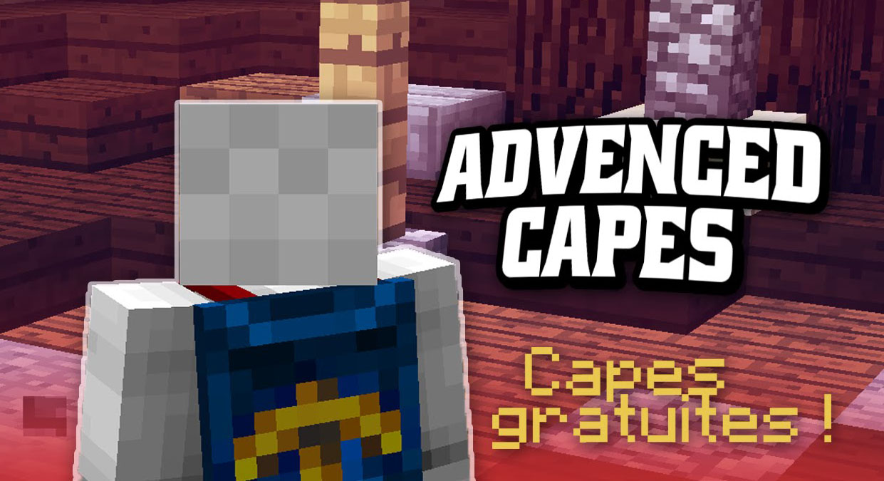 advanced capes mod 1