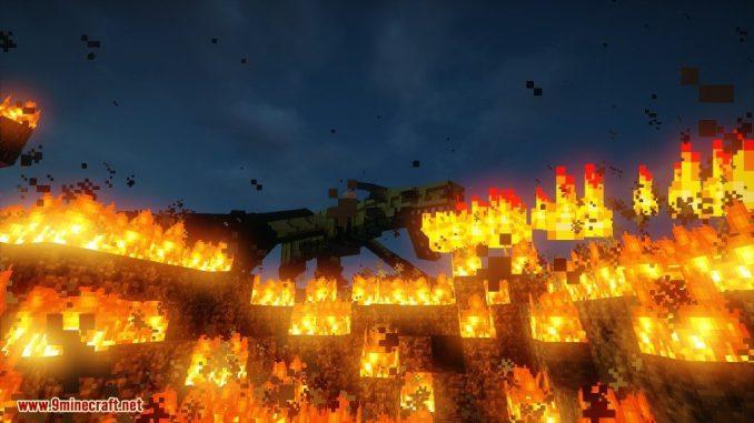 Ice and Fire Mod Screenshots 16