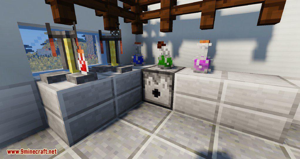 Placeable Items Mod 11221112 Place Certain Items As