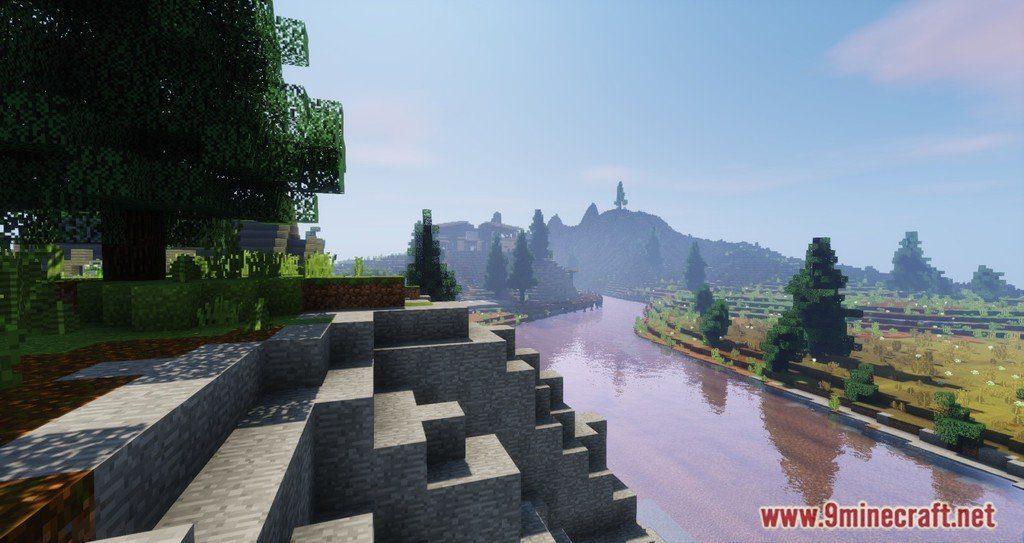 Mod Mars Minecraft Portal