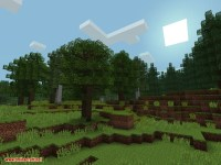 Misty World Mod 1.12.1/1.11.2 (Realistic Forest ...
