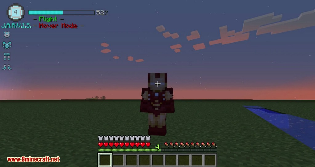 IronMan Mod 11221710 Create Your Own Iron Man Suit
