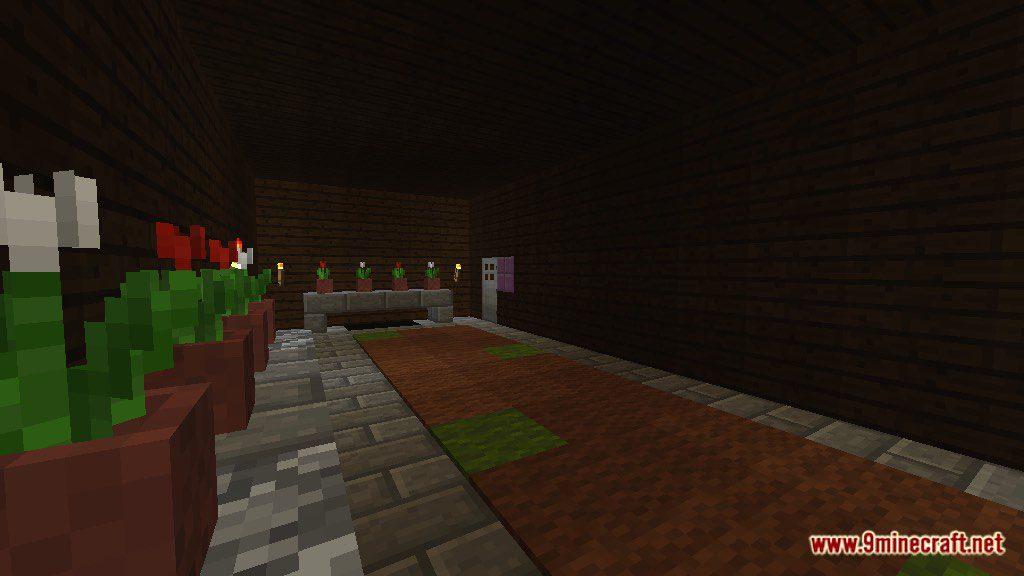 Escape Room Map 1122112 for Minecraft  9MinecraftNet
