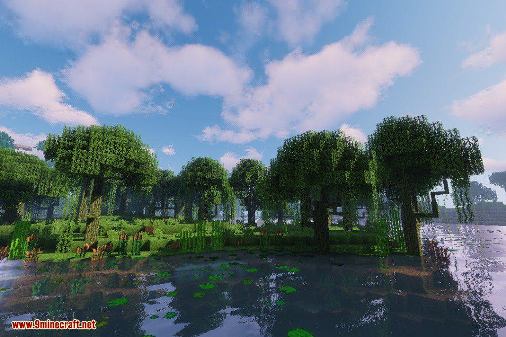 Minecraft Biomes Finder