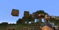 Minecraft 1.14 Snapshot 18w44a (Blast Furnace, Stonecutter ...