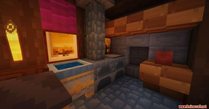PastelCraft Resource Pack Screenshots 4