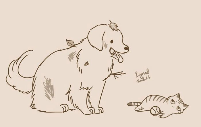 animal-friends-cat-dog-comics-lynal-5