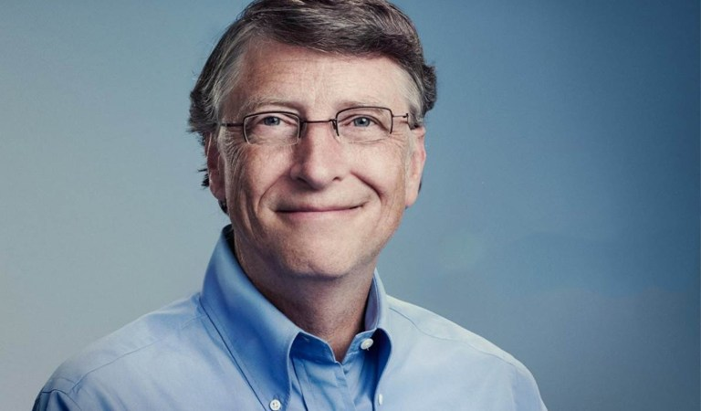 Bill Gates Made These 15 Predictions In 1999 And They Have All Come True