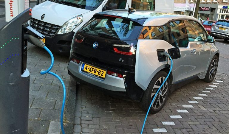 In Real Life, Electric Vehicles Are Not As Green As We Think