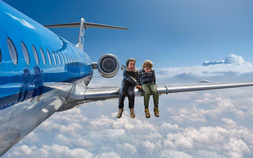 Dad-Photoshops-His-Son-Into-Epic-Scenarios-Using-His-Expert-Manipulation-Skills-plain