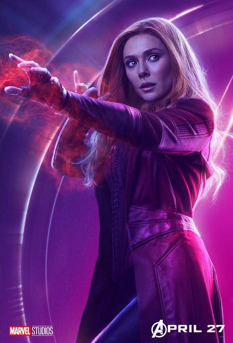 Infinity-War-poster-scarlet-witch