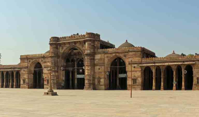 A list Of Things and Places Ahmedabad Is Famous For
