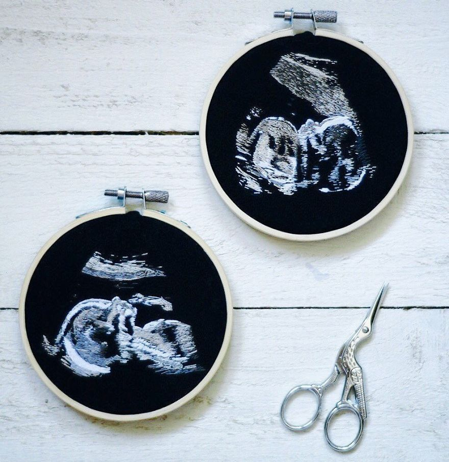 Embroidery_Baby_in_womb_9mood
