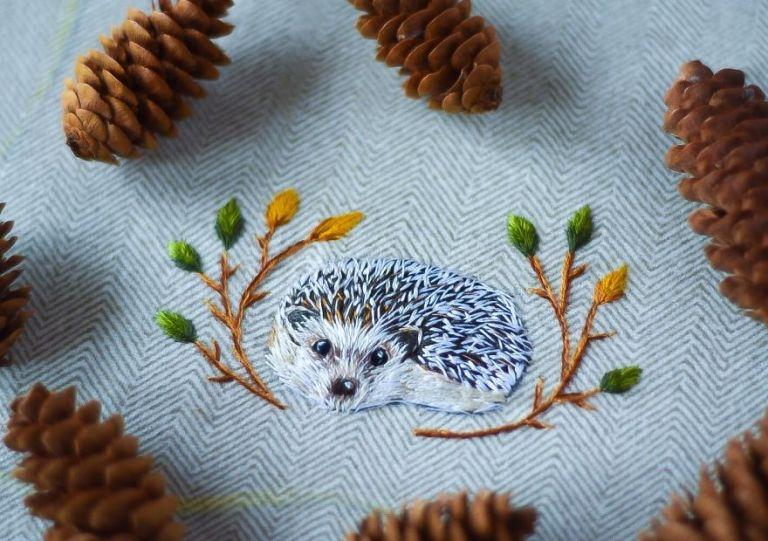 Embroidery_Hedge_Hog_9mood