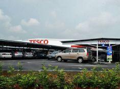Tesco Supermarket Malaysia