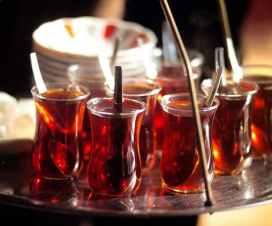 Çay Nasıl Demlenir En İyi Çay Harmanı Burada