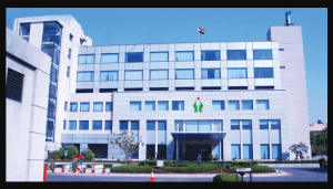 Fortis Escorts Heart Institute