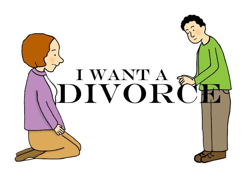 final divorce papers