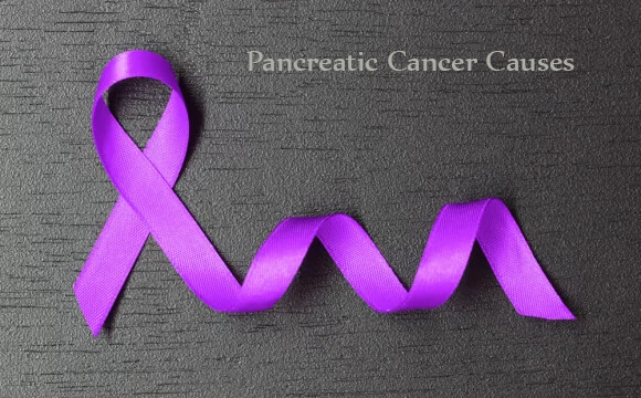 pancreatic cancer causes