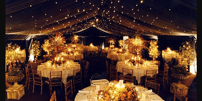Step by step wedding ideas on a budget- you can make your wedding at a reasonable price