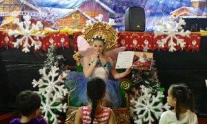 Christmas Wonderland - Sydney Showground, Australia