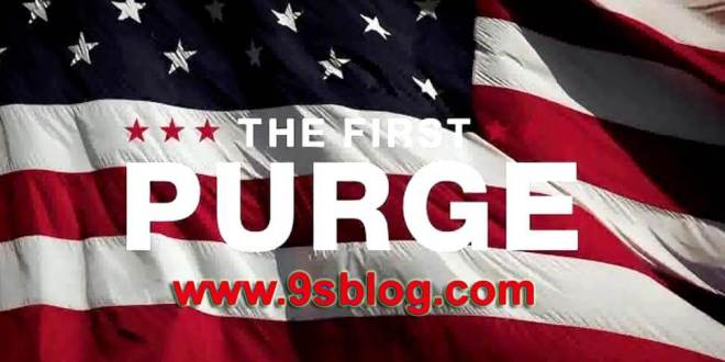 The First Purge Movie Review and What We Know up to now