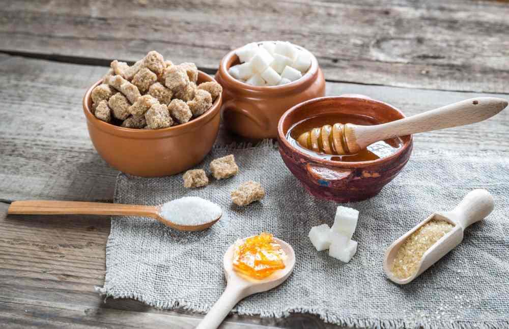 best natural sugar for diabetics
