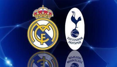 Risultati immagini per Real Madrid – Tottenham