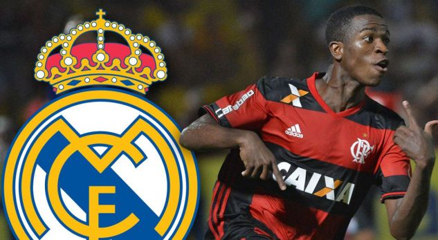 4883220466e Vinicius JR will join Real Madrid  Zidane answeres