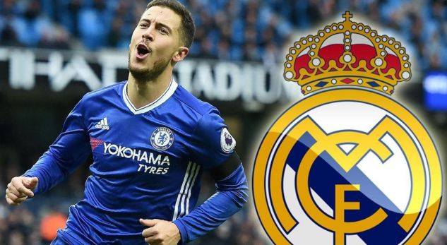 Chelsea turn down Real Madrid's first offer