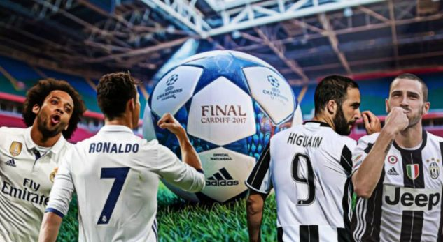 Great news for Real Madrid ahead of Juventus clash