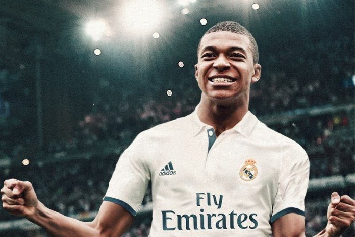 Real Madrid agree world record fee for Mbappe